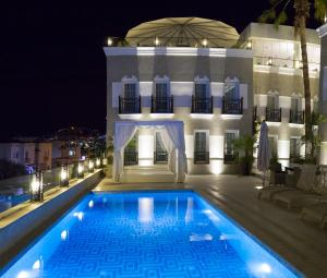 Ena Boutique Hotel, Hotels  Bodrum City - big - 54
