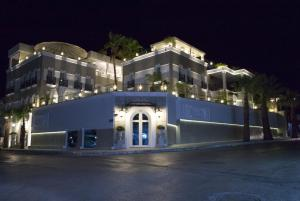 Ena Boutique Hotel, Hotels  Bodrum City - big - 52