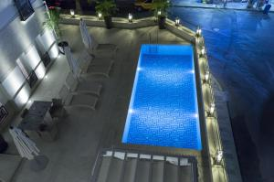 Ena Boutique Hotel, Hotels  Bodrum City - big - 53