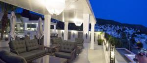 Ena Boutique Hotel, Hotels  Bodrum City - big - 47