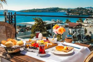 Ena Boutique Hotel, Hotels  Bodrum City - big - 38
