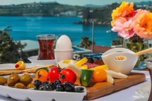 Ena Boutique Hotel, Hotels  Bodrum City - big - 39