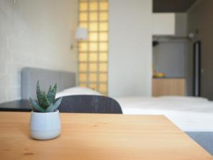 Garden Hill Apartments, Apartmanok  Vilnius - big - 15