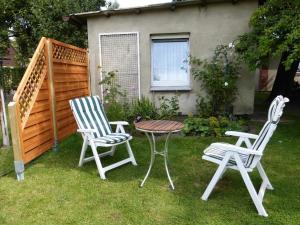obrázek - Ferien-Apartment-mit-Gartenblick