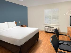 WoodSpring Suites Clarksville Ft. Campbell, Szállodák  Clarksville - big - 7