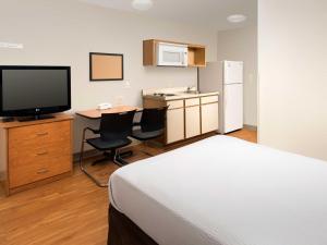 WoodSpring Suites Clarksville Ft. Campbell, Szállodák  Clarksville - big - 6