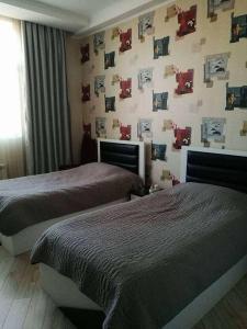 Giorgi Batumi, Appartamenti  Batumi - big - 2