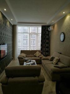 Giorgi Batumi, Appartamenti  Batumi - big - 5