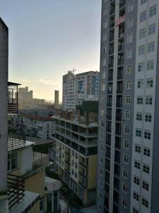 Giorgi Batumi, Appartamenti  Batumi - big - 8