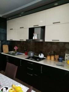 Giorgi Batumi, Apartmanok  Batumi - big - 9