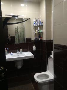 Giorgi Batumi, Appartamenti  Batumi - big - 10