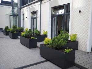Garden Hill Apartments, Apartmanok  Vilnius - big - 17