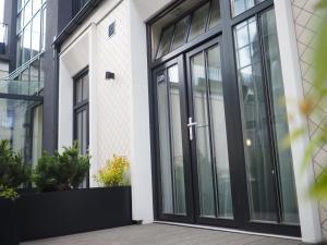 Garden Hill Apartments, Apartmanok  Vilnius - big - 4