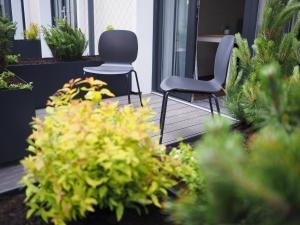 Garden Hill Apartments, Apartmanok  Vilnius - big - 10