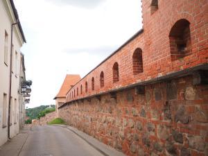 Garden Hill Apartments, Apartmanok  Vilnius - big - 75