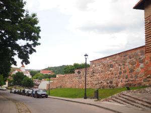 Garden Hill Apartments, Apartmanok  Vilnius - big - 77