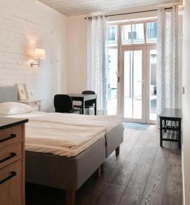 Garden Hill Apartments, Apartmanok  Vilnius - big - 1