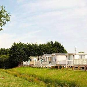 Caravan Holiday Clacton