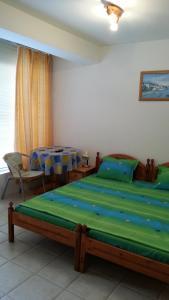 Four Room Apartment