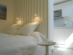 Haus-LIV-Appartement-Duene, Apartmány  Westerland - big - 2