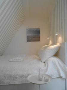 Haus-LIV-Appartement-Duene, Apartmány  Westerland - big - 12