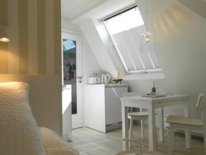 Haus-LIV-Appartement-Duene, Apartmány  Westerland - big - 11