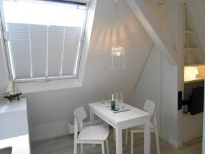 Haus-LIV-Appartement-Duene, Apartmány  Westerland - big - 10