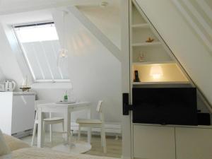 Haus-LIV-Appartement-Duene, Apartmány  Westerland - big - 9