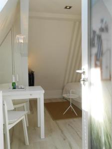 Haus-LIV-Appartement-Duene, Apartmány  Westerland - big - 8