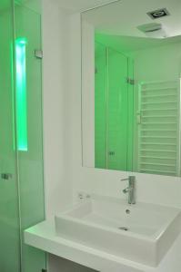 Haus-LIV-Appartement-Duene, Apartmány  Westerland - big - 7