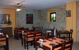 Can Mas, Country houses  Sant Pere Pescador - big - 4