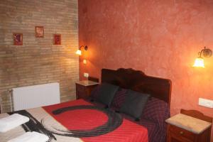 Can Mas, Country houses  Sant Pere Pescador - big - 27