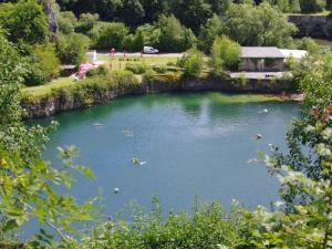 FeWo Erhol Dich Gut in Diez / Limburg, Ferienwohnungen  Diez - big - 6