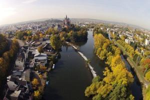 FeWo Erhol Dich Gut in Diez / Limburg, Ferienwohnungen  Diez - big - 22