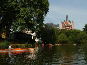 FeWo Erhol Dich Gut in Diez / Limburg, Ferienwohnungen  Diez - big - 20