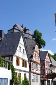 FeWo Erhol Dich Gut in Diez / Limburg, Ferienwohnungen  Diez - big - 17