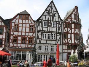 FeWo Erhol Dich Gut in Diez / Limburg, Ferienwohnungen  Diez - big - 16