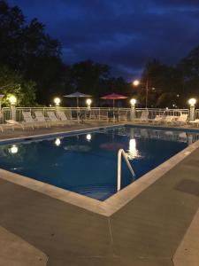 Cape Harbor Motor Inn, Motels  Cape May - big - 2