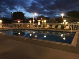 Cape Harbor Motor Inn, Motels  Cape May - big - 1
