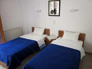 Mochlos Mare, Apartments  Mochlos - big - 2