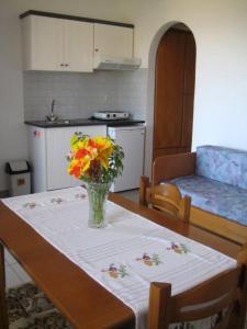 Mochlos Mare, Apartments  Mochlos - big - 6