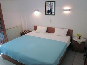 Mochlos Mare, Apartments  Mochlos - big - 3