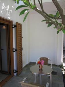 Mochlos Mare, Apartments  Mochlos - big - 13