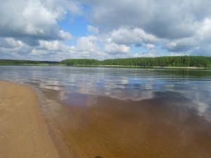 Vacation home Oriekhovka
