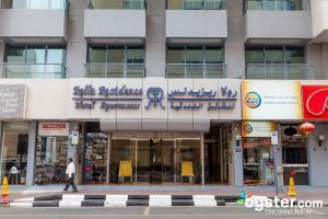 Rolla Residence Hotel Apartment - Dubai