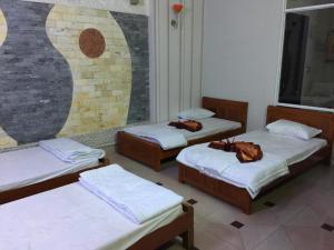 Saida Hostel