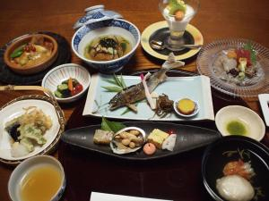 Iruka no Sato Musica, Hotely  Inuyama - big - 20