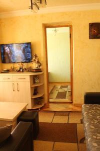 Teo Apartament, Appartamenti  Batumi - big - 6