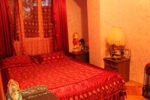 Teo Apartament, Appartamenti  Batumi - big - 7