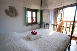 Villa Kochyli, Vily  Grikos - big - 5